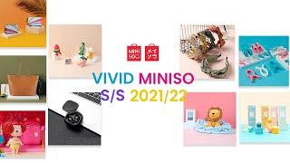 VIVID MINISO 2021