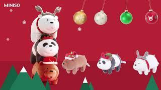 MINISO AUSTRALIA Christmas products