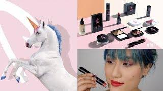One Brand Tutorial : Miniso Mini Poni Cosmetics