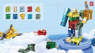 MINISO Colour Toy Building Blocks