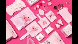 MINISO AU× Pink Panther-NEW ARRIVAL 2018