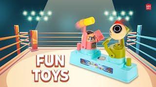 MINISO Toy Series