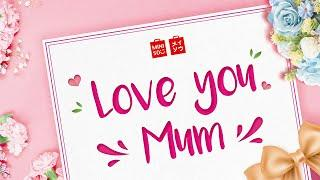 MINISO Mother's Day