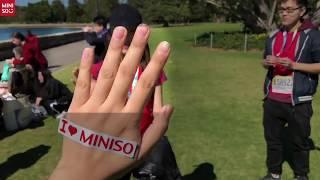 MINISO AU Sydney Running Festival